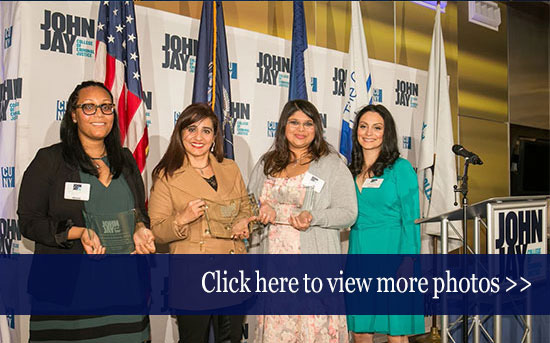John Jay College Alumni Reunion 2016 photo gallery