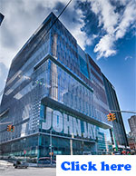 John Jay New Building