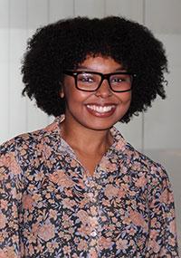 Watson Fellow Alexandra Shoneyin