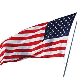 Cover image for John Jay Named Best College for Veterans