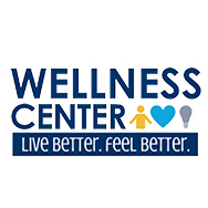 The word Wellness in circle of words