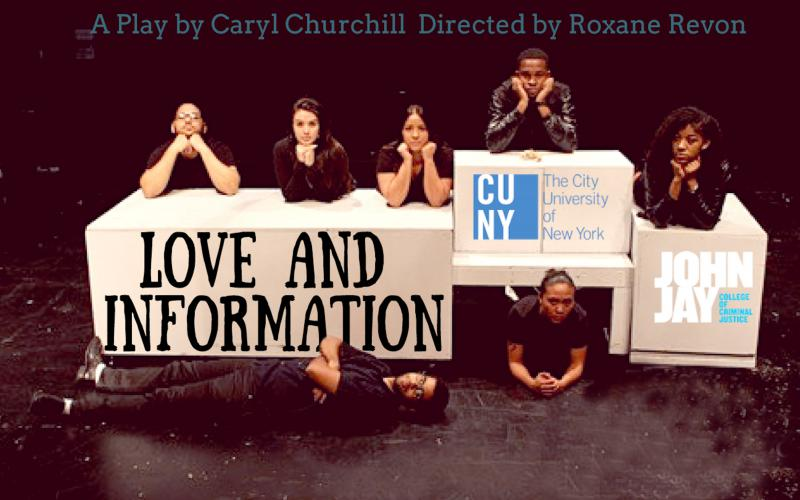 Love and info