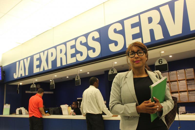 Jay Express Service