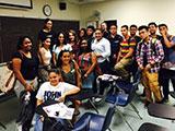SEEK Summer Academy 2015