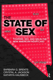 The State of Sex: Tourism, Sex, and Sin in the New American Heartland