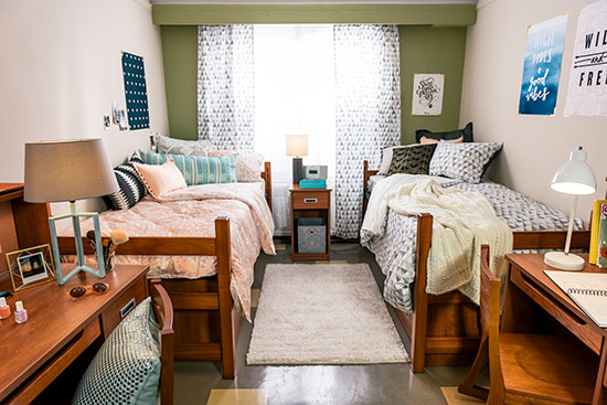 New Yorker housing Double room