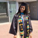 Houssaynatou Barry '18 wins Fulbright Award to Study Women's Educational Development in Ghana