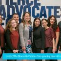 Assemblywoman Catalina Cruz '05 Inspires John Jay Students To Reach For Their Dreams