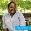 First-Year Focus: Keiana Miller '24 Dreams of Becoming a Lawyer and Changing Public Policy