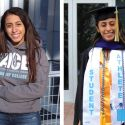 Proud ACE Alumna Gabyola Rojas '19 Graduates with Dual Degrees in Three and Half Years