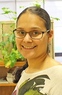 Picture of Christine Vega