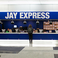 Jay Express