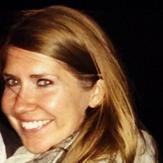 Liane Hajduch, University Partnerships Manager