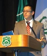 Dr. Eric L. Piza