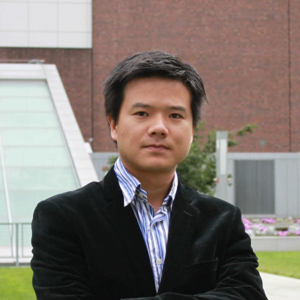 Dr. Guoqi Zhang
