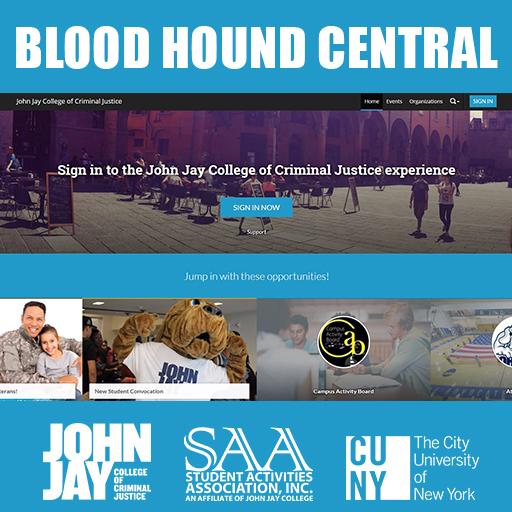 Bloodhound Central flyer