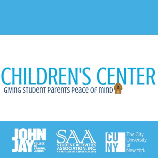 Childrens Center flyer